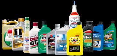 gama aceites
