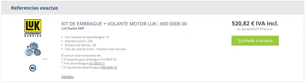 oscaro 600000600
